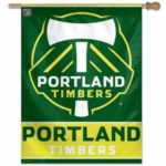 PORTLAND TIMBERS BANNER