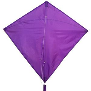 COLORFLY DIAMOND KITE
