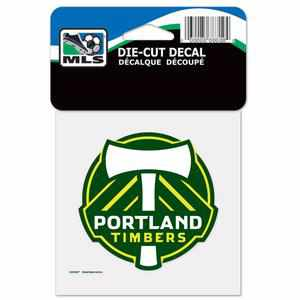 PORTLAND TIMBERS DECAL