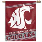 WASHINGTON STATE UNIVERSITY BANNER