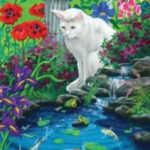 KOI POND (CAT)