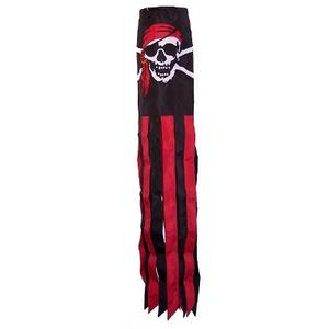I'M A JOLLY ROGER WINDSOCK