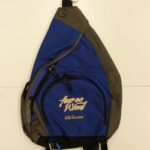 FEAR NO WIND SLING BAG