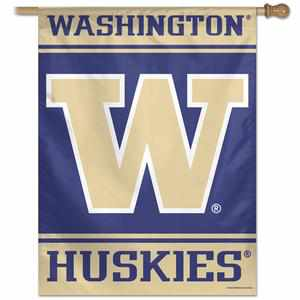 UNIVERSITY OF WASHINGTON BANNER