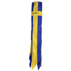 40″ SWEDEN WINDSOCK