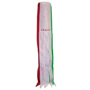 40″ ITALY WINDSOCK
