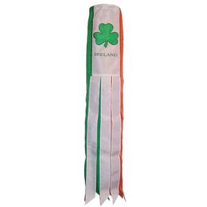 40″ IRELAND WINDSOCK