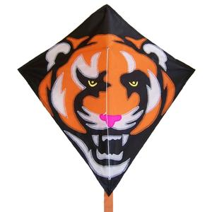 APPLIQUE DESIGN 30″ KIDS' DIAMOND KITE