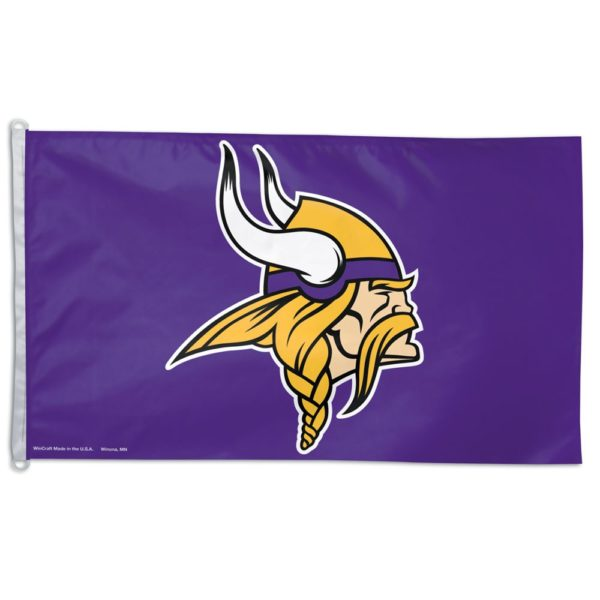 MINNESOTA VIKINGS FLAG