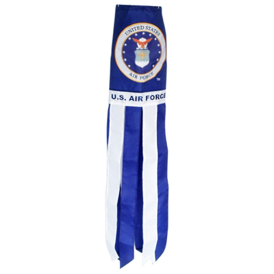AIR FORCE WINDSOCK
