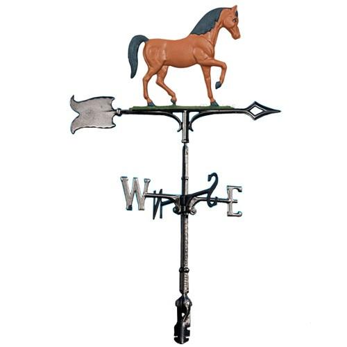 Horse Weathervane – 30″ Full Color