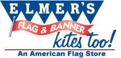 Elmers Flag and Banner
