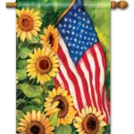 AMERICAN SUNFLOWERS
