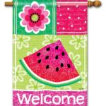 WATERMELON WELCOME