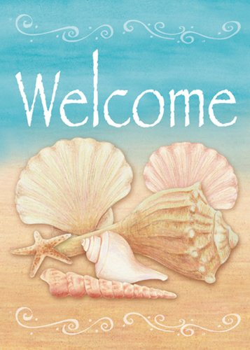 WELCOME SHELLS
