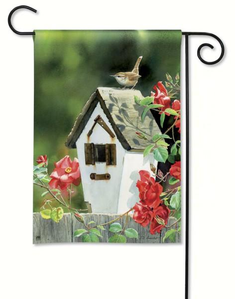 ROSE COTTAGE WRENS