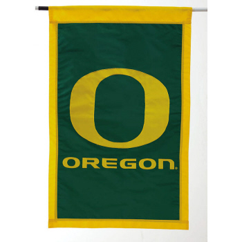 UNIVERSITY OF OREGON [APPLIQUE]