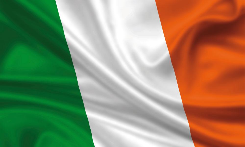Irish Flag Elmers Flag And Banner