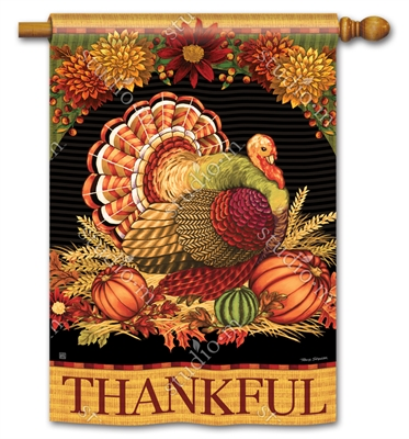 THANKFUL TURKEY