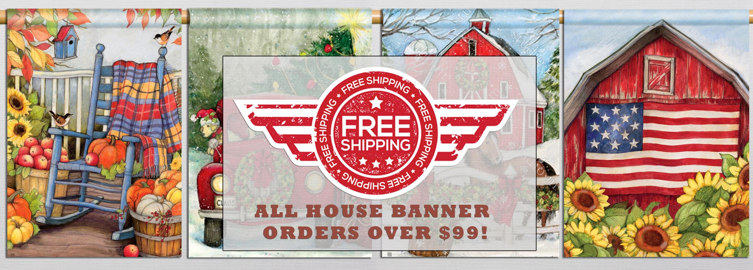 Elmer's Flag & Banner - Americas Biggest Flag & Banner Shop