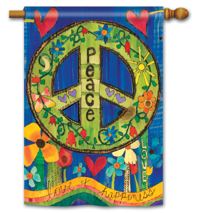 PEACE EVERYWHERE